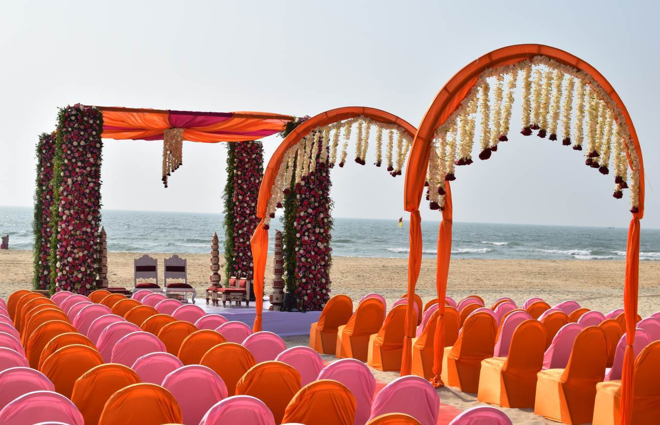A detailed guide to plan your destination wedding in goa shaadi ka a detailed guide to plan your destination wedding in goa shaadi ka laddu blog junglespirit Image collections