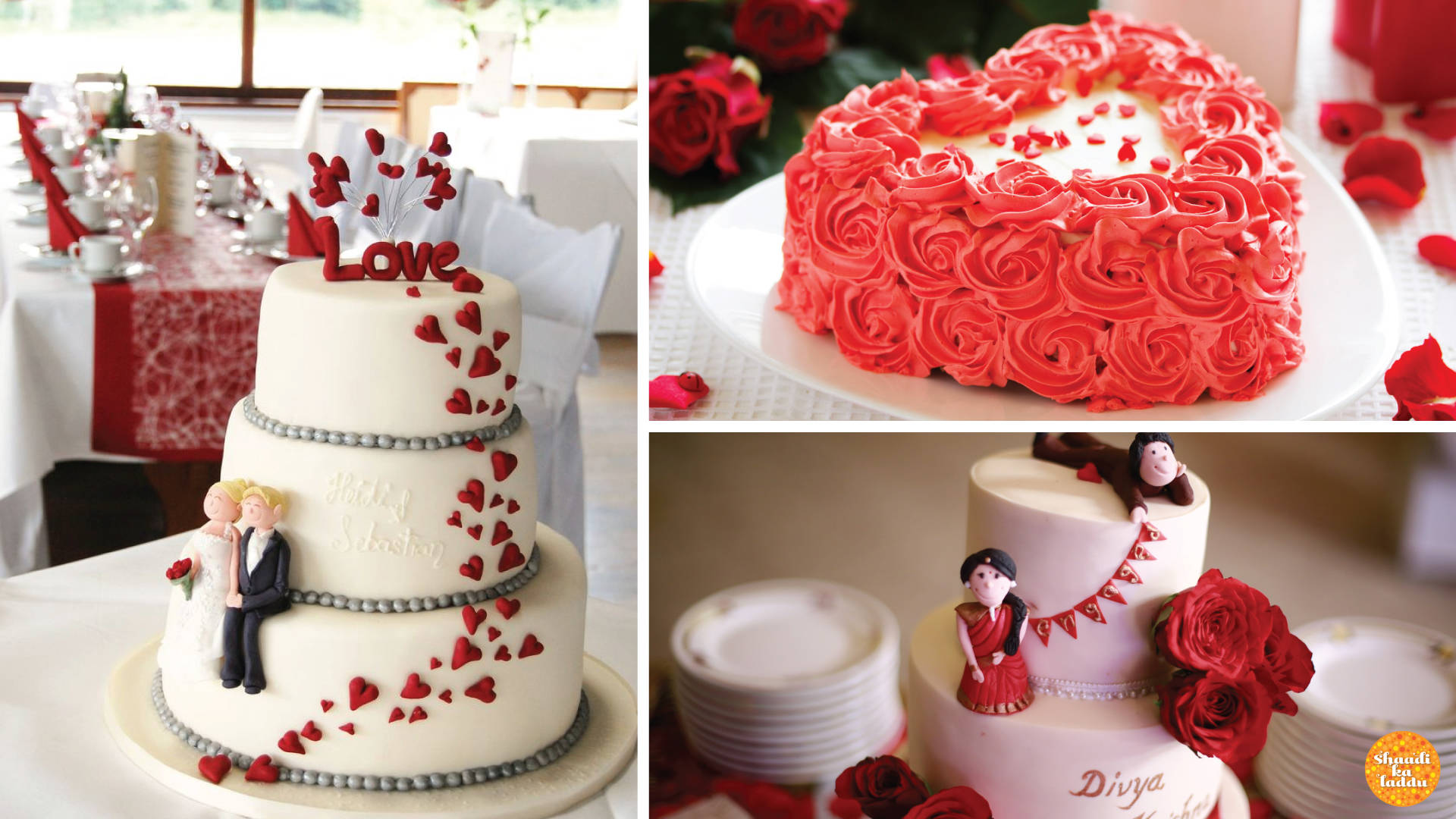 Cakes from Bakery Art, Jaipur