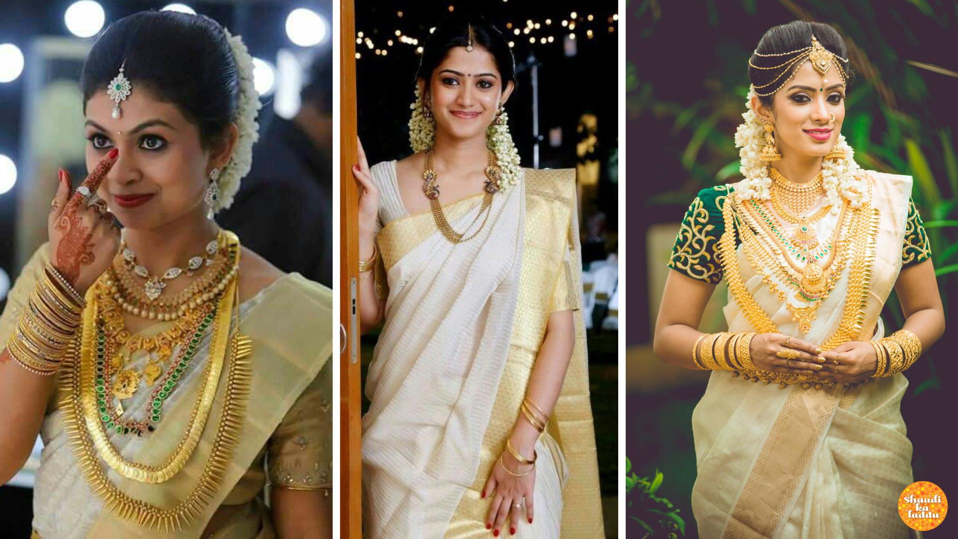 Malyali Bride