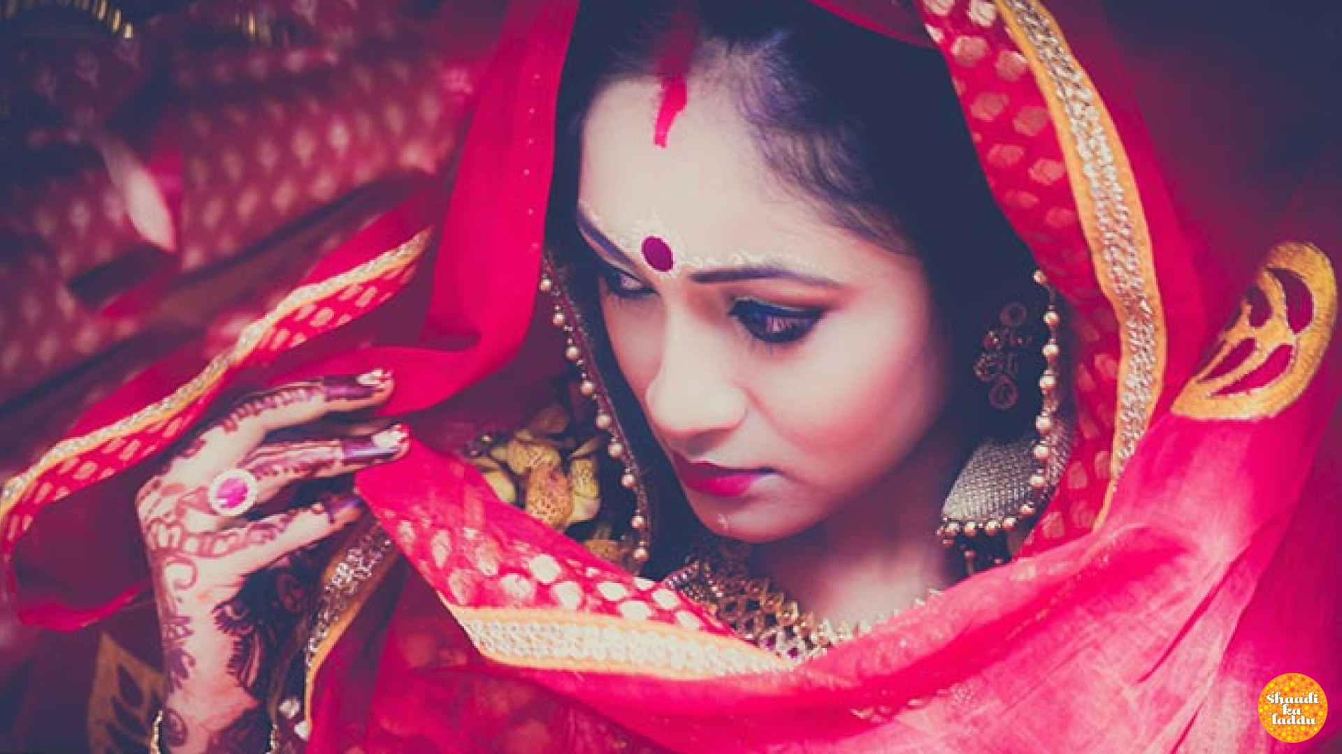 Indian Traditional Bridal Attire from around the Country | Shaadi Ka ...