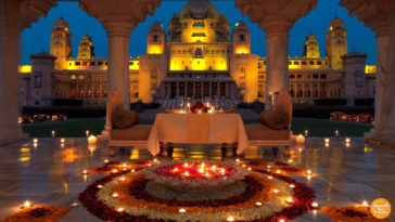Budget destination weddings in Rajasthan: Our top 5 spots here