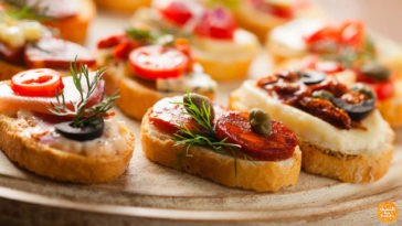Top 5 caterers for your special day: Book now!