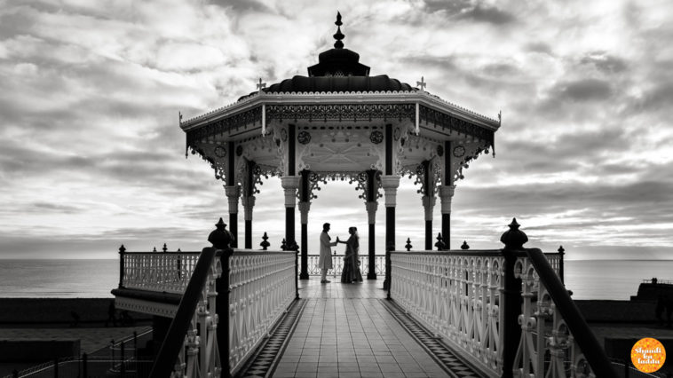 Mastering Black & Wedding Photography