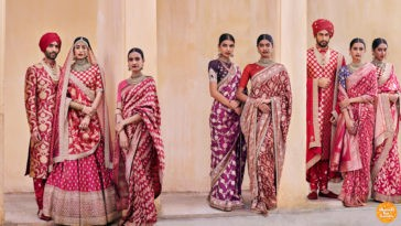wedding fashion, wedding style, wedding, indian wedding style, lehenga, wedding clothes, wedding, winter fashion, winter wedding trends, wedding dress, wedding shoes, fashion trends 2017
