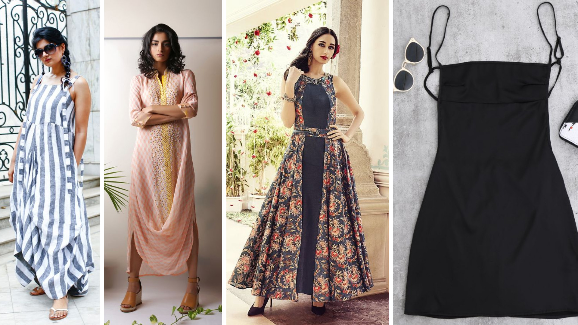 Dresses For Every Mood