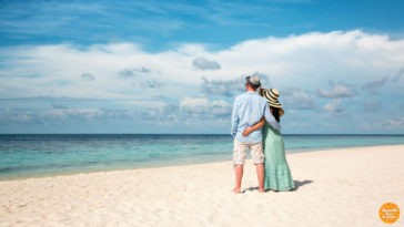 The Perfect Sunny Destinations For A Winter Honeymoon!