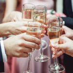 Ways to beat your hangover during wedding week