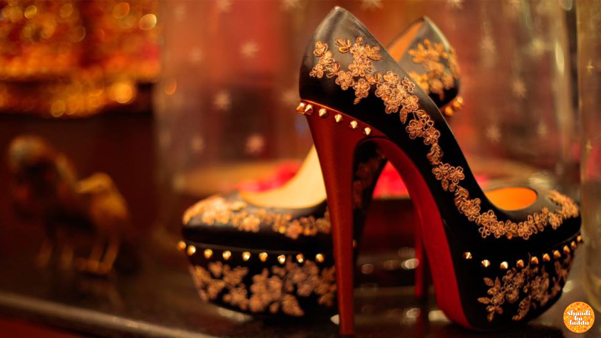 e52d86f6dddb The Sabyasachi   Louboutin Collaboration Is Everything You ve Been Waiting  To See!