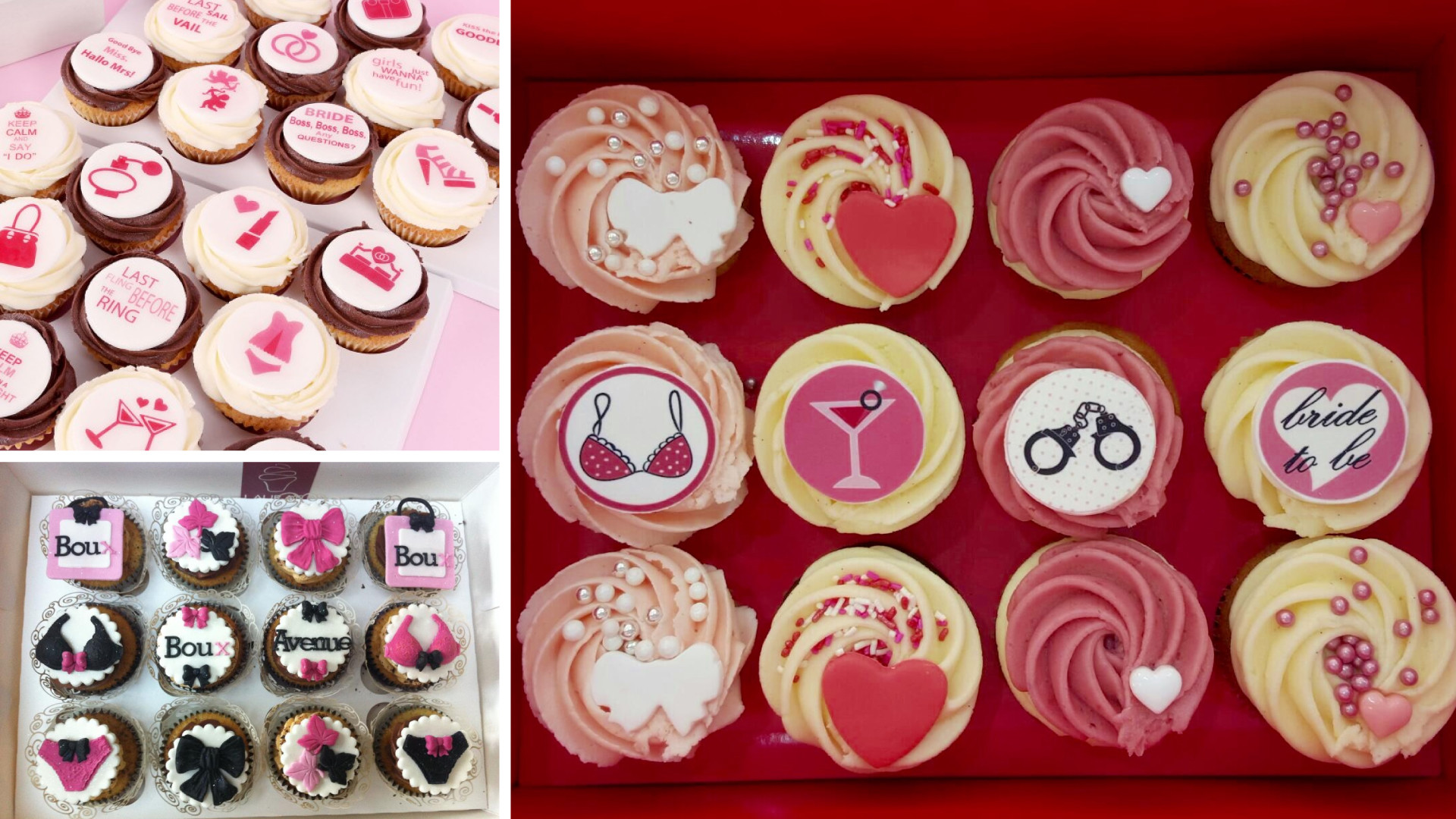 Quirky Cupcakes