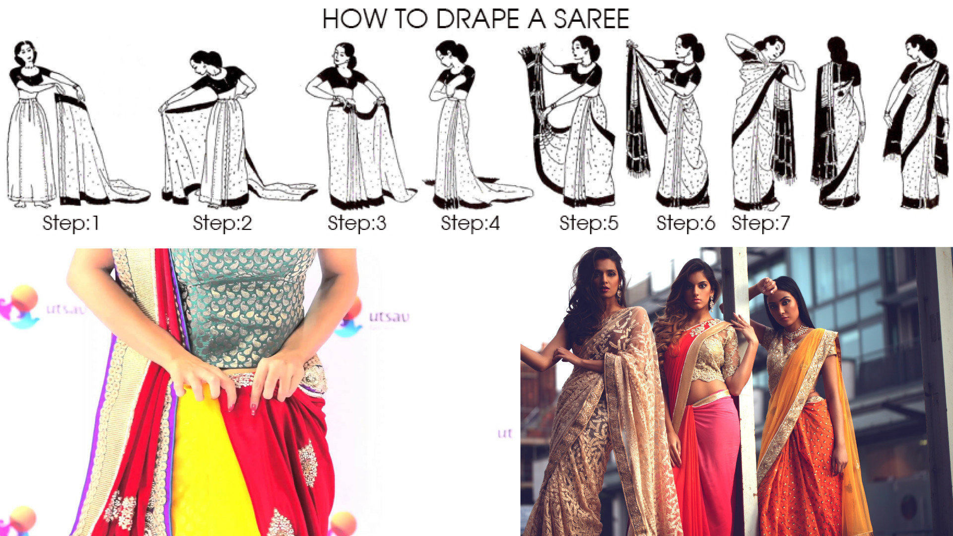 6 Things To Keep In Mind While Draping