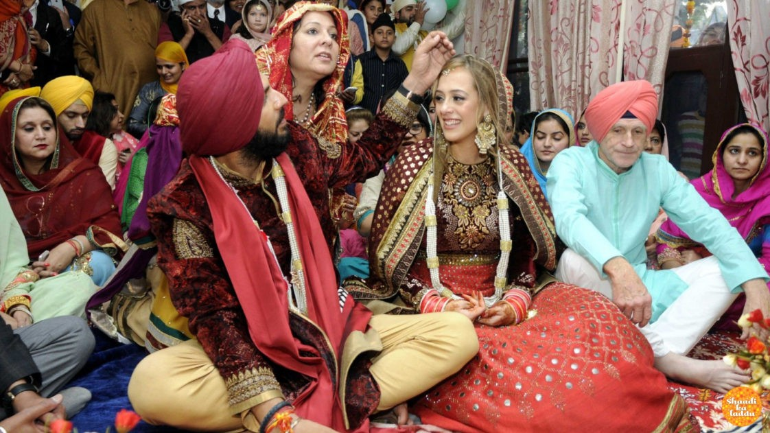 The 4 Anand Karaj vows and their meaning! | Shaadi Ka Laddu Blog