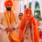Cover Photo Sikh wedding