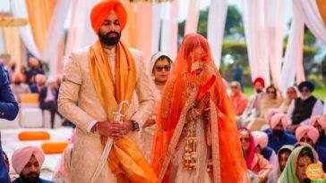 Cover Photo Sikh wedding