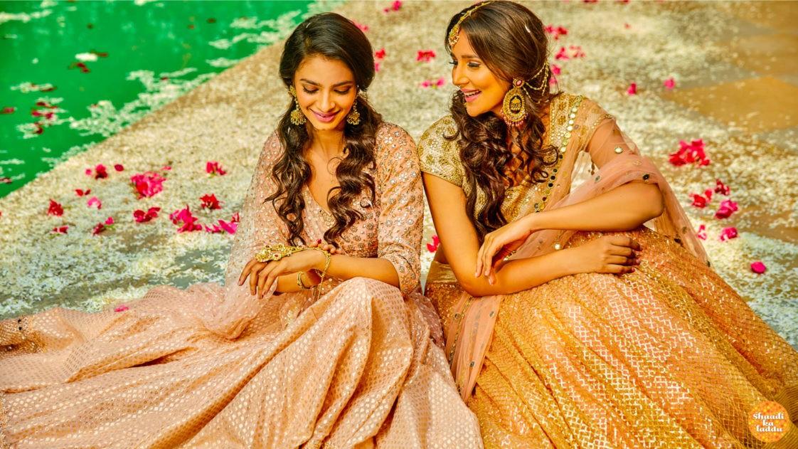 The Top Shops For Wedding Shopping In Shahpur Jat Shaadi Ka Laddu Blog